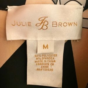 JB by Julie Brown Dresses - Julie Brown Tunic Dress Size M